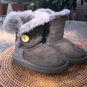 Ugg Australia Bailey Boot 5991t Size 9